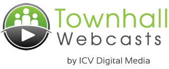 Washington DC Live Webcasting Service